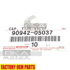 90942-A5006 Toyota Lexus Genuine OEM Aluminum Wheel Tire Valve Stem Cap 1PC