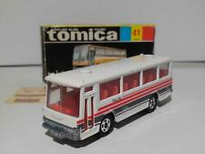 Tomica Black Box 41 Hino Rainbow Skeleton Bus Tokai Bus Odakyu Special Order