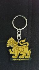 Singha Beer Emblem Key rings Sponsor of Chelsea F.C.