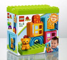LEGO Duplo-Spielthema Charakter BAUER-Produkte