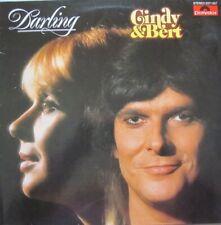 CINDY & BERT - DARLING - LP