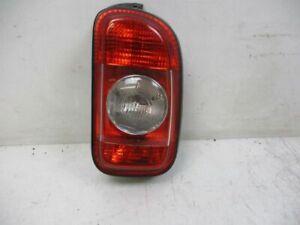 Taillight Right Mini Clubman (R55) Cooper 2755118
