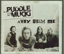 PUDDLE OF MUDD - AWAY FROM ME 2003 UK PROMO CD SINGLE