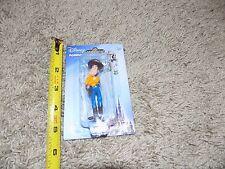 Disney Toy Story Woody Action Figure Figurine