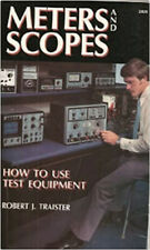 Meters and scopes: How to use test equipment - Paperback