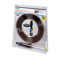 Fish Tank Aquarium Water Changer 25 ft Eliminates spills and heavy lifting water