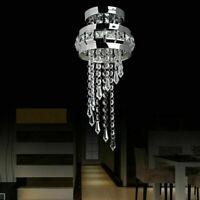 Modern Kristall Glas Kronleuchter Decken Leuchte Lampe Licht Lüster klassisch