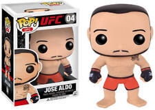 Funko POP! UFC: Jose Aldo-Poids plume Brésil MMA Fighter Vinyl Figure 04 NEW