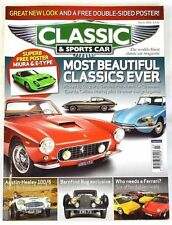 March Monthly Cars, Pre-1960 Magazines in English
