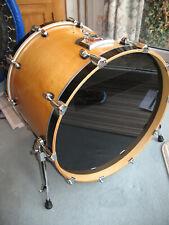 More details for premier vitria bass drum 22x17 (xpk+)