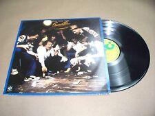 VINYL ALBUM RECORD,LITTLE RIVER BAND SLEEPER CATCHER,HARVEST, SW-11783