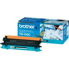 ORIGINAL Brother TN-130C TONER CYAN DCP 9040CN 9045cd HL-4040CN 4050C 4070c NEUD