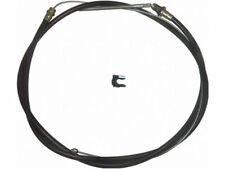 For 1978-1979 Ford F150 Parking Brake Cable Front Wagner 52676KR
