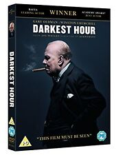 Darkest Hour (with Digital Download) [DVD]