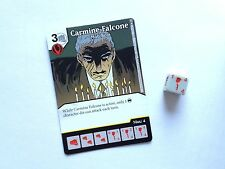 DC Dice Masters World's Finest - Carmine Falcone, Mob Boss #112