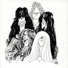 AEROSMITH - DRAW THE LINE CD (1977) US ROCK-KLASSIKER / NEU & OVP