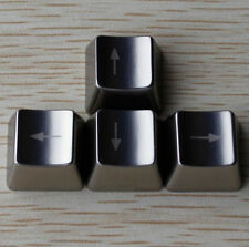 Metal-Zinc Replacement  Key Cap Arrow Set For Cherry MX Mechanical Keyboard