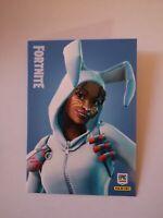 Carte panini FORTNITE / série 1 / Trading card #205 BUNNY BRAWLER Epic