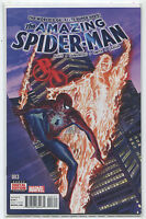 The Amazing Spider-Man #3 NM Slott Camuncoli Smith Garcia  Marvel Comics  X1