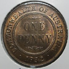 1932 Penny CHOICE UNC