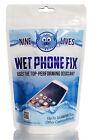 PackFreshUSA Nine Lives Premium Rapid Drying System for Wet Phones & Electronics