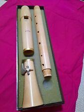 5 Moeck blockflöte verschiedene Arten Moeck- Zamra -Yamaha