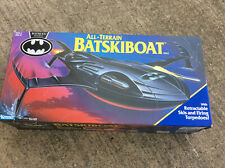 Kenner Batman Returns Batskiboat 1992