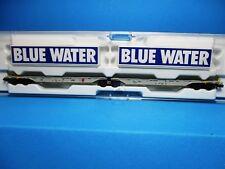 Fleischmann 825326k AAE doble-contenedor armazón Auto Blue Water, nuevo, embalaje original, m 1:160,