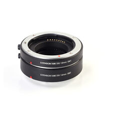 FOTGA Auto Focus AF Macro Extension Tube 10mm+16mm Set fr Canon EOS M M2 M3 EF-M