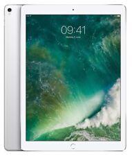 Apple iPad Pro 2nd Gen. 512GB, Wi-Fi + Cellular(4G), 12.9in - Silver (Full Box)