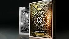 Mecánico shiner & Glimmer Deck (Limited Edition) by mecánico Industries Poker
