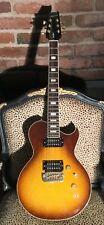 1980 Aria Pro II PE500 LES PAUL FLAME TOP H Q Vintage Japanese Crafted JVGuitars