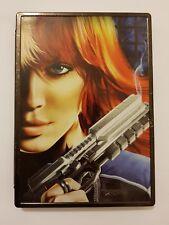 Project Dark Zero Xbox 360 pal Uk completo steelbook Limited collectors edition