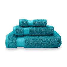 Bath Hand Towel Washcloth Egyptian Cotton Superior Softness Absorb Soft Dry Off
