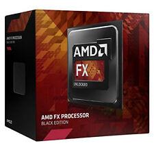 Amd FX 6300 3.5ghz 8MB L3 caja