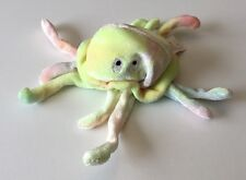 "Ty Teenie Beanie Baby ""Goochy, the Jellyfish"" # 16 of 18 No Hang Tag"