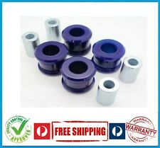 HOLDEN COLORADO RG 4X4 12-ON FRONT UPPER CONTROL ARM INNER BUSHES - SET
