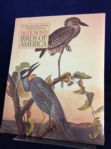 Audubon's Birds of America, Six Art Prints BRAND NEW (1990) 181106
