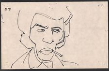 Hey Good Lookin Ralph Bakshi 1973-82 animation Hand-Drawn Production Storyboards
