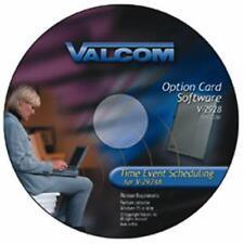 Valcom V-2928 Option Card W/scheduler (v2928)