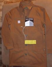 Pointer Brand LC King Men's Jacket Size Small New NWT Made in USA Chore Coat