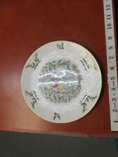 1977 Royal Doulton Christmas Collector Plate