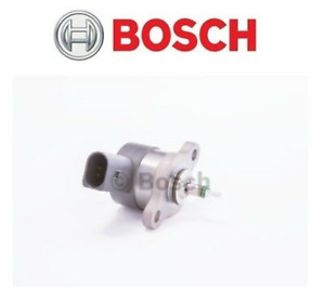 COMMON RAIL PRESSURE REGULATOR DRV BOSCH 0281002698 MERCEDES VITO SPRONTER CDI