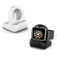 Charging Dock Stand Station Charger Holder for iWatch Series 4 3 2 1