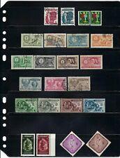 1957.-COLOMBIA.- 21.-   Cindereras ''LAC''  2