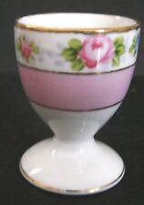 Antique  Vintage Nippon Bone China  Egg Cup  + Bonus Newsletter