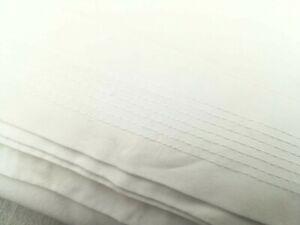 MARKS & Spencer single Duvet Set with Matching flat sheet