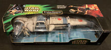 Star Wars Power Of The Jedi B-Wing Fighter With Exclusive Sullustan Pilot Figure