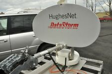 MotoSat Datastorm Internet F1/D3/3100 6 watt iDirect Satellite Dish *USED*