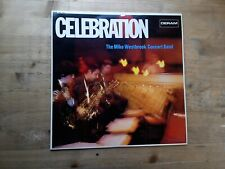 Mike Westbrook Concert Band Celebration Stereo 1st Press VG Vinyl Record SML1013